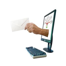 Lanza tus campañas de e-mailing, paga!!