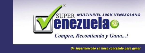 SuperVenezuela 100% Venezolano